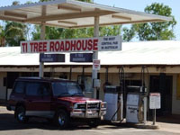 Ti Tree road house